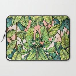 Leaf Mimic Laptop Sleeve