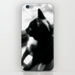 Lost In Thought iPhone Skin
