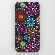 Mandala Dots iPhone & iPod Skin