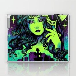 Grave Spirit Color Laptop & iPad Skin