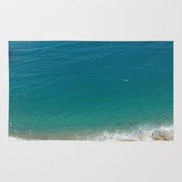 Italian Beach 1 Rug