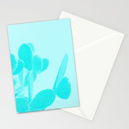 Opuntia Stationery Cards