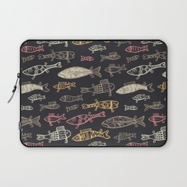 Kalat pattern Laptop Sleeve