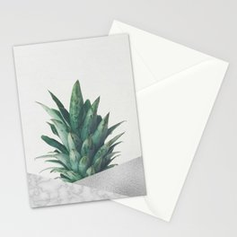 Pineapple Dip VIII Stationery Cards
