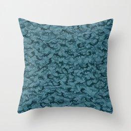 Hammerheads sharks Throw Pillow