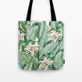 Tropical state Tote Bag