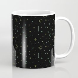 Symbology II Coffee Mug