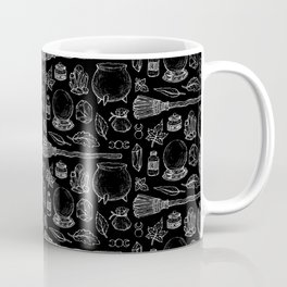 Witchcraft I [Black] Coffee Mug