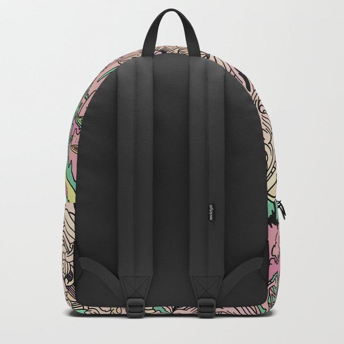 T W I N S Backpack