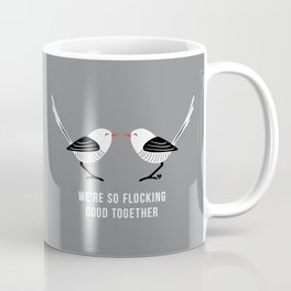 Flocking Good Coffee Mug