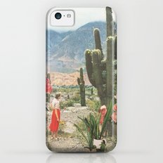 Decor iPhone 5c Slim Case