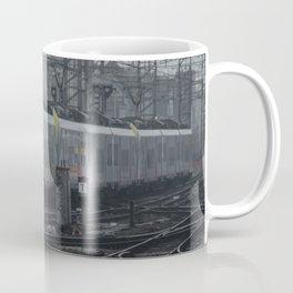 Brussels departure Coffee Mug