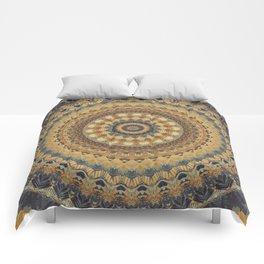 Mandala DC Comforters