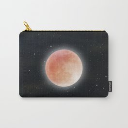 Full Moon: Fire Element Carry-All Pouch