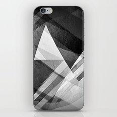 Pyramids #II iPhone & iPod Skin