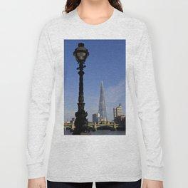 River Thames View Long Sleeve T-shirt