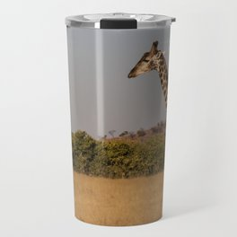 Giraffe I Travel Mug