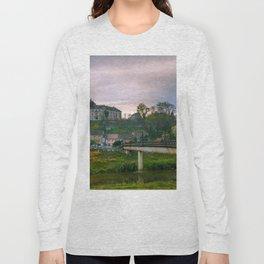 In Sighisoara Long Sleeve T-shirt