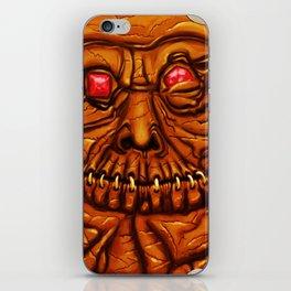 Necronomicon Evangelist iPhone Skin