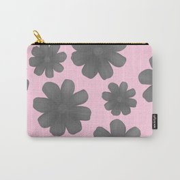 When flowers die... Carry-All Pouch