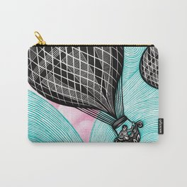 Balloonists Carry-All Pouch
