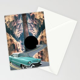 Everything Is Blue For You, 2018 Stationery Cards