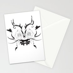 Sebastian Stationery Cards