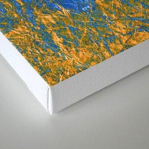 Vellum Canvas Print
