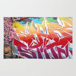 graffiti Rug