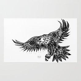 Legal Eagle Rug