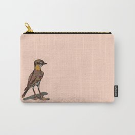 Birds and Spirits - a layer within reality   Carry-All Pouch