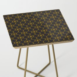 Hexabees Side Table