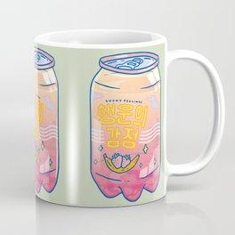 Lucky Feelings Coffee Mug
