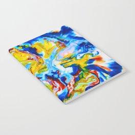 Milkblot No. 5 Notebook