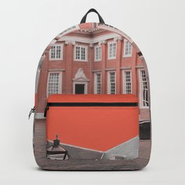 Amsterdam Abstract No.4 Backpack