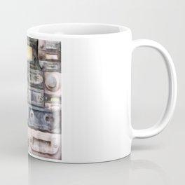 ring the me Coffee Mug