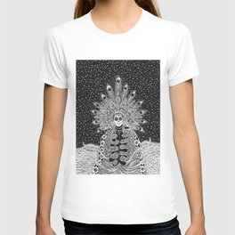 Headdress T-shirt