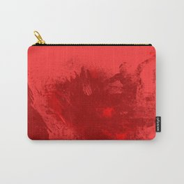 SURFING THE RED SEA Carry-All Pouch