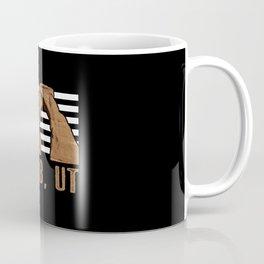 Moab, Utah Coffee Mug
