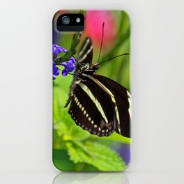 Love Ignited iPhone Case