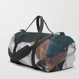 Landscape Mountains Duffle Bag