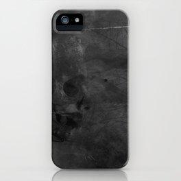 """""""Internal Decimation"""" Dark Surrealism iPhone Case"""