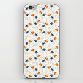 Little Flowers iPhone Skin