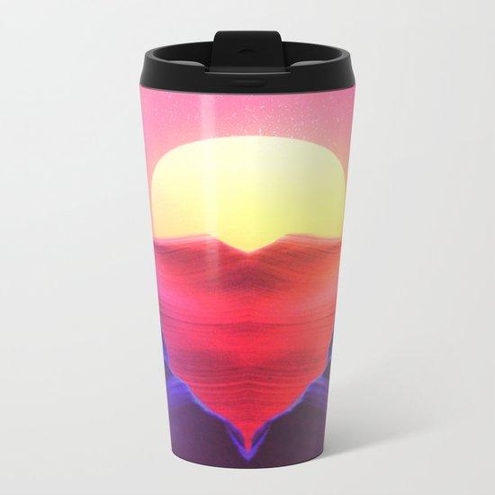 Eple Metal Travel Mug