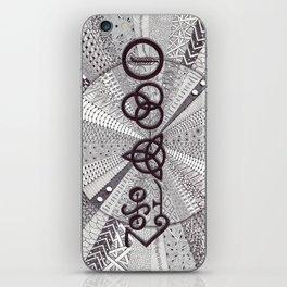 ZoSo iPhone Skin