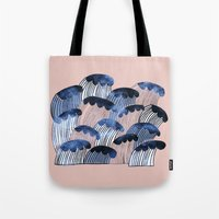 Tyrsky Myrsky Tote Bag