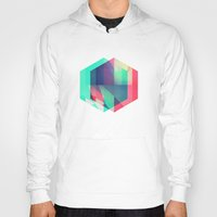 spires Hoodies featuring hyx^gyn by Spires