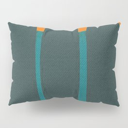 Indigenous Peoples in Easter Island Pillow Sham