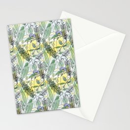 Yard Jungle Stationery Cards