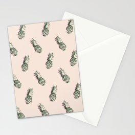 ANANANANANAS Stationery Cards